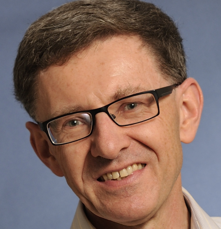 David Livesley consultant